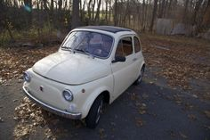 1970 Vintage Fiat 500L   Second Shout Out, Vintage Marketplace