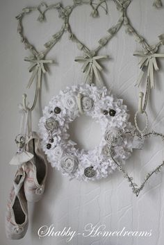 Shabby Homedreams: Welcome March ....