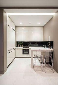 #diseño de #cocinas #pequeñas http://www.linea3cocinas.com/en-reformas-465-diseno-de-cocinas-muy-pequenas: