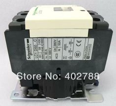 New Schneider  LC1D12M7C Telemecanique Contactor AC220V
