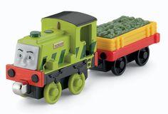 Thomas the Train: Take-n-Play Scruff's Dirty Job