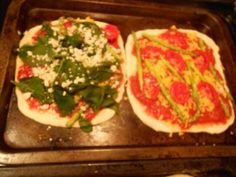 Come on a my house for fresh Pizza!