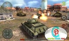 Tank Strike 3D [apk updated v 1.9.4] [Mod Money] - http://virallable.com/androidcheats/tank-strike-3d-apk-updated-v-1-9-4-mod-money/