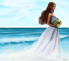 Water and Air by ~Milayna on deviantART