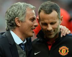Ryan Giggs to be announce as next manager - reportEchoing latest football gist