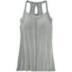 Athleta Tropical Tank in Mercury