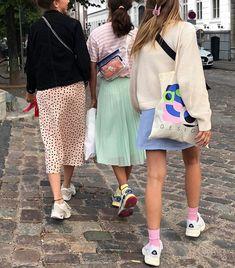 Fashion 2019 New Moda Style - fashion Mode Outfits, Fashion Outfits, Womens Fashion, Fashion Ideas, Looks Style, My Style, Outfits Winter, Christmas Outfits, Mode Inspiration