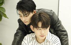 Korean Drama Movies, Korean Actors, New Actors, Actors & Actresses, K Pop, K Drama, Color Rush, Theory Of Love, Romance