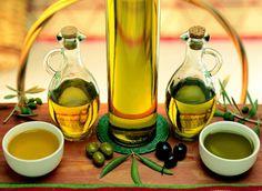 azeite é um excelente remédio caseiro para aliviar a dor de garganta