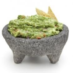 Guacamole (via www.foodily.com/r/8GYKLSJaQ)