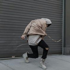 Urban Stunt