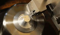 Ridiculously satisfying machining .gifs, album of 4 on Imgur
