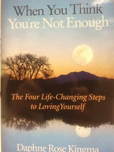 This self-help book.