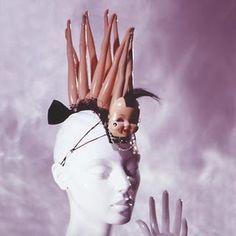 headdress barbie heads - Google Search