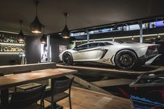 Turn your garage into the ultimate man cave. Man Cave Shed, Man Cave Diy, Man Cave Gifts, Man Cave Home Bar, Men Cave, Attic Man Cave, Man Cave Basement, Man Cave Garage, Garage House