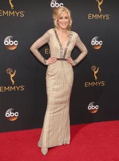 Retour Sur le Tapis Rouge des Emmy Awards 2016 Judith Light