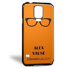 Orange Is the New Black Alex Vause for Iphone and Samsung Case (Samsung S5 Black) Orange Is the New Black http://www.amazon.com/dp/B01612XTS0/ref=cm_sw_r_pi_dp_h0tdwb18JS0WM