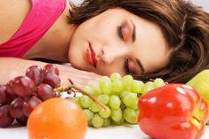 Dormi male? Forse mangi male, prova a mangiare meglio!