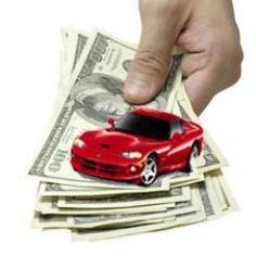 Pay off my car loan.
