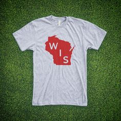 '85 WIS T-Shirt