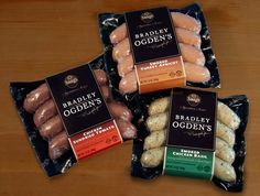 McLean is Brand & Packaging Design agency driven to create triumphant brands. Food Packaging Design, Packaging Design Inspiration, Brand Packaging, Chorizo, Vacuum Packaging, Meat Packing, Meat Shop, Food Festival, Food Design