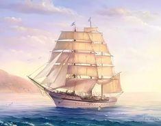 корабль картина: 13 тыс изображений найдено в Яндекс.Картинках