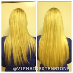Mini micro ring hair extensions for thickness #powerful www.viphairextensions.co.uk