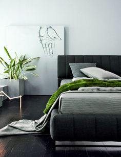 Contemporary Beds From TWILS