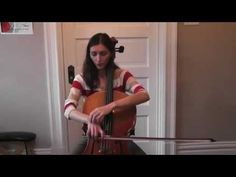 Online Cello Lessons - 3 - How to Practice With the Bow