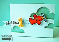 Creations by Alison The Alley Way Stamps, TAWS, Clear stamps, handmade cards Priceless Joy, Wish Big