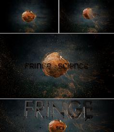 Fringe on SCI - Onesize Motion Direction Design