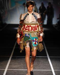 #tomohirosato #itscontest #itsplatform #its2013  #fashion #collection #tokyo #japan #coconogacco #cocoa #絶命展 #creativity #awai