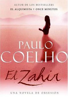 Libros de Sarasvati: Libros de Paulo Coelho