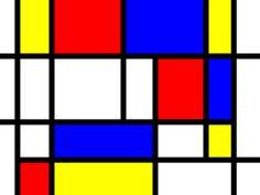 A Piet Mondrian 1872 1944 - Lessons - TES Teach