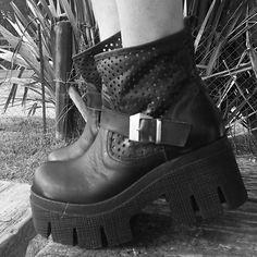 Night boots