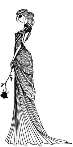Alerie Hightower by cabins.deviantart.com on @deviantART
