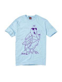 Lifes A Party T-Shirt - Quiksilver
