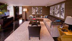 Top Eight Hong Kong Hotels