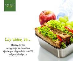 #śniadanie #getslimclub #czywieszze #słodycze