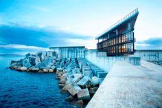 Leaf Award 2011- Mejor edificio público