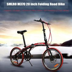 SMLRO M370 20 inch 7
