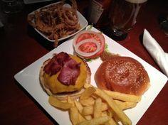 Mad Café o la mejor hamburguesa de Madrid