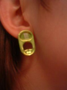 Monster  Earrings