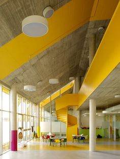 Imagen 51 de 51 de la galería de Plaza Ecopolis [Espacio público + Escuela Infantil + Ludoteca] / Ecosistema Urbano.