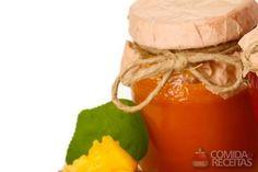 Receita de Geléia de pêssego em receitas de doces e sobremesas, veja essa e outras receitas aqui!