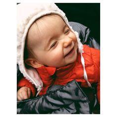 BEST SMILE ! #7amenfant #instababy #babyfashion #smile #nyc #blanket212evolution