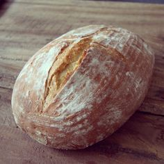 Sprødt franskbrød med damp, hævekurv og bagesten | 6pm.dk