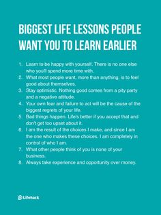 Most Important Rules Of Life That Mentally Strong People Live By More