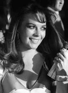 ★Natalie Wood VM Nov.