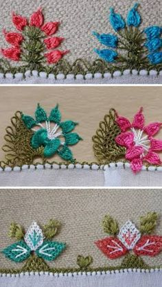 Asdf, Needle Lace, Needlework, Christmas Wreaths, Holiday Decor, Drawings, Tejidos, Embroidery, Dressmaking